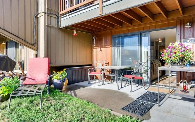 Sundance Lodge Condo # 364 - photo 4