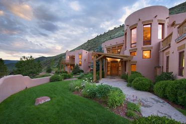 611 Red Canyon Creek Road Edwards, CO 81632 - Image 1