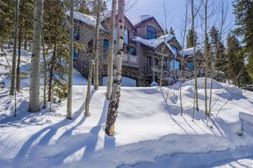 782 Estates DRIVE BRECKENRIDGE, Colorado 80424