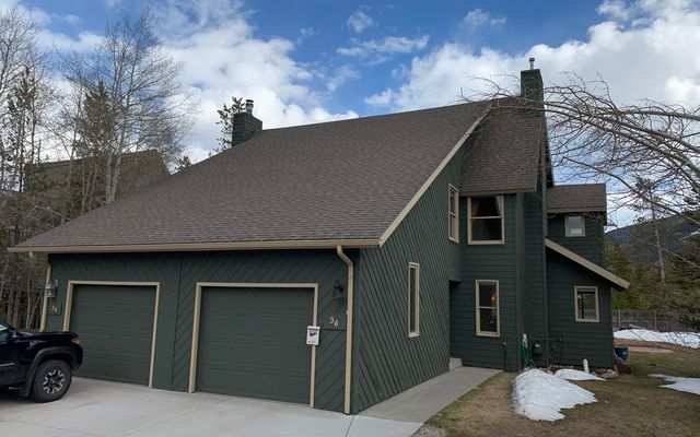 36 Hawn DRIVE FRISCO, Colorado 80443