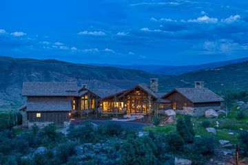 38 Aspen Bluff Lane Wolcott, CO 81655