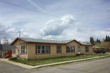 301 W 5th STREET LEADVILLE, Colorado 80461