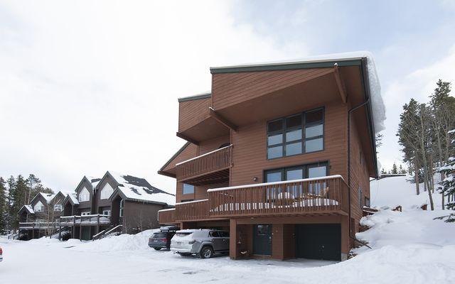 1682 Boreas Pass ROAD # A BRECKENRIDGE, Colorado 80424