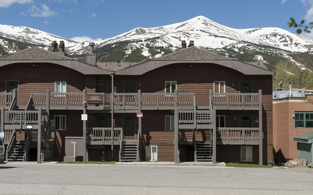 Panorama Alpine Condo # 103 - photo 17