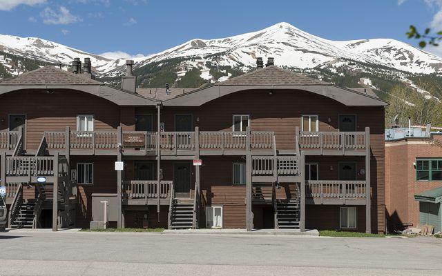 Panorama Alpine Condo # 103 - photo 17