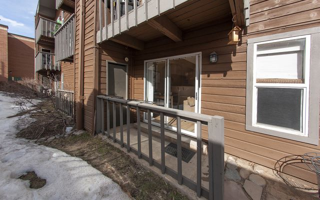 Panorama Alpine Condo # 103 - photo 18