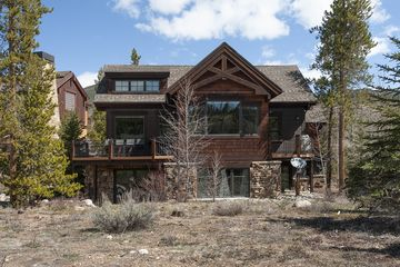 551 Elk CIRCLE KEYSTONE, Colorado 80435