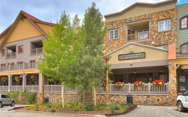 135 Dercum DRIVE # 8554 KEYSTONE, Colorado 80435