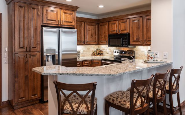 The Seasons @ Arrowhead Condo # 206 - photo 2