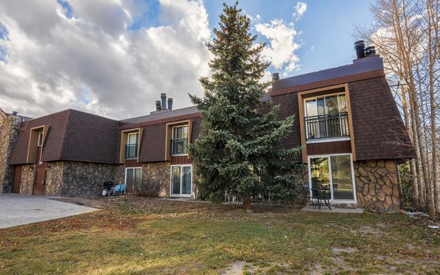 401 S Ridge STREET S # 21 BRECKENRIDGE, Colorado 80424