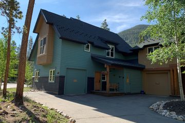 276 Alpen Rose PLACE # 8721 KEYSTONE, Colorado 80435