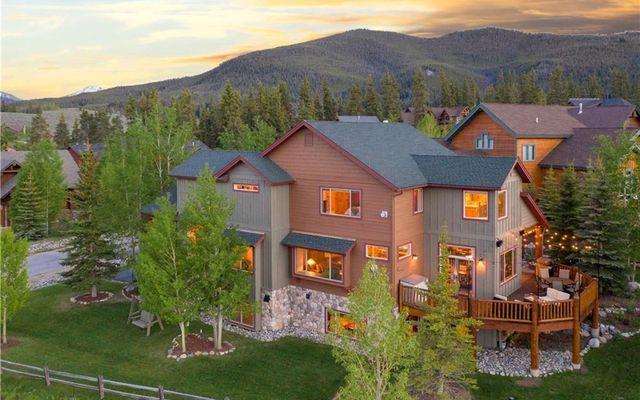 44 Canyon View COURT DILLON, Colorado 80435