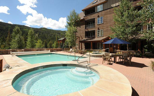 Buffalo Lodge And The Dakota Condos # 8501 - photo 17