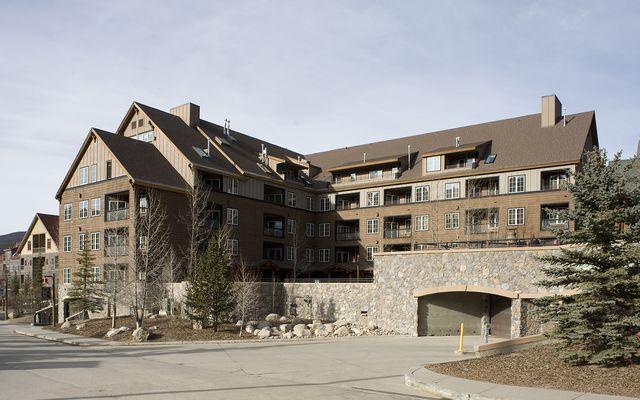 Buffalo Lodge And The Dakota Condos # 8501 - photo 23
