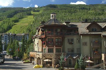 1 Willow Bridge Road # 22C Vail, CO 81657