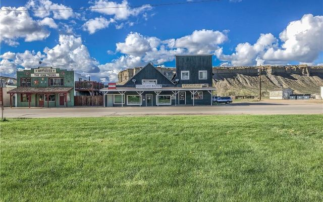 215 Central Ave # n/a KREMMLING, Colorado 80459