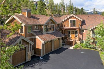 639 GOLD RUN ROAD BRECKENRIDGE, Colorado 80424