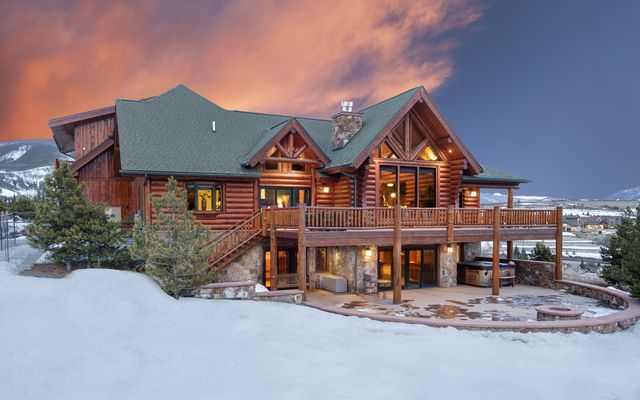 333 Ptarmigan TRAIL SILVERTHORNE, Colorado 80498
