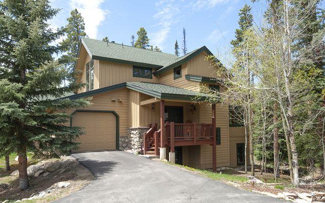1422 Settlers DRIVE # 1422 BRECKENRIDGE, Colorado 80424