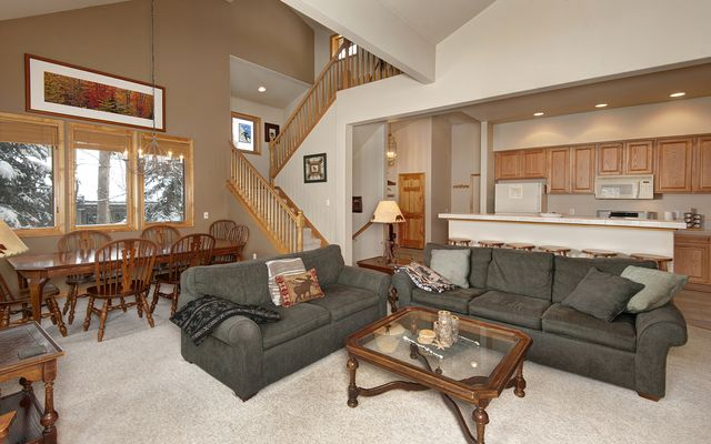 White Wolf Townhomes # 1422 - photo 3