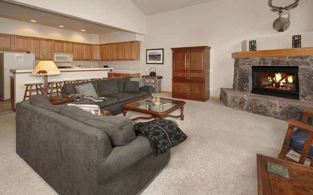 White Wolf Townhomes # 1422 - photo 5