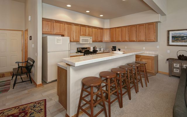 White Wolf Townhomes # 1422 - photo 8