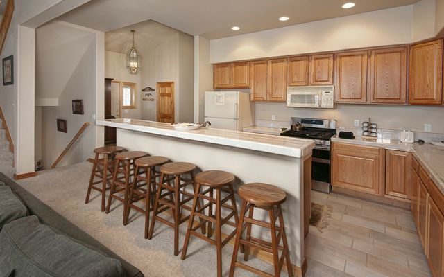 White Wolf Townhomes # 1422 - photo 9