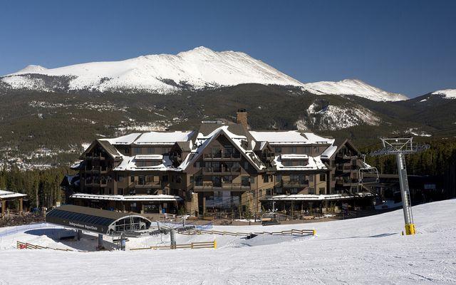 1891 Ski Hill ROAD # 7403 BRECKENRIDGE, Colorado 80424