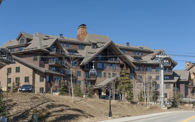 Crystal Peak Lodge Condos # 7403 - photo 27