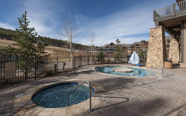 Crystal Peak Lodge Condos # 7403 - photo 29