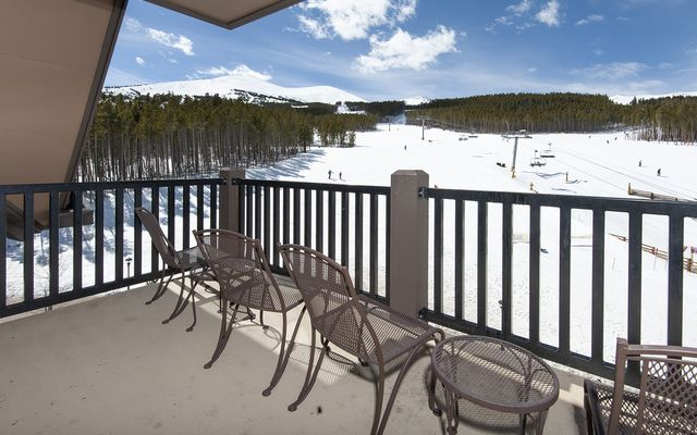 Crystal Peak Lodge Condos # 7403 - photo 3