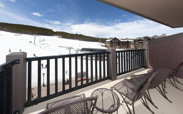 Crystal Peak Lodge Condos # 7403 - photo 4