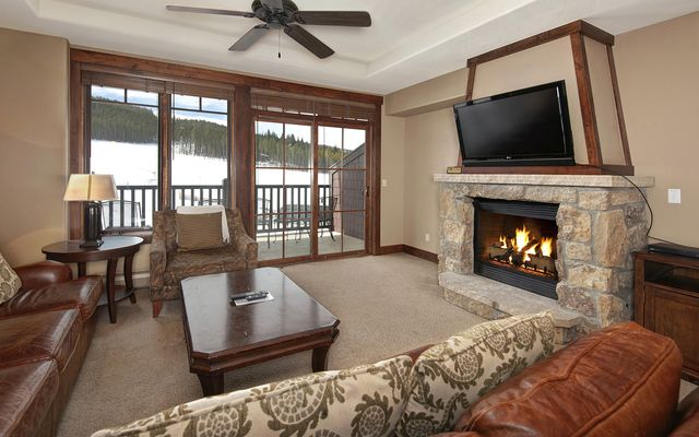 Crystal Peak Lodge Condos # 7403 - photo 7