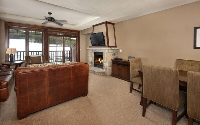 Crystal Peak Lodge Condos # 7403 - photo 8