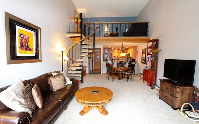 168 Ten Mile CIRCLE # 398/498 COPPER MOUNTAIN, Colorado 80443