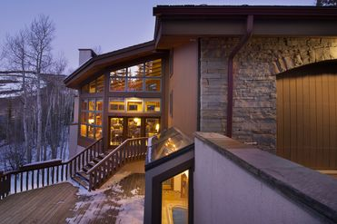 197 Rockledge Road Vail, CO 81657 - Image 1