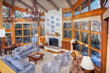 Photo of 197 Rockledge Road Vail, CO 81657 - Image 3