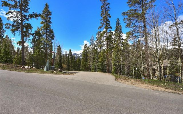 17 Rounds ROAD BRECKENRIDGE, Colorado 80424