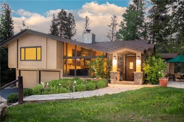 200 ROYAL TIGER ROAD BRECKENRIDGE, Colorado 80424