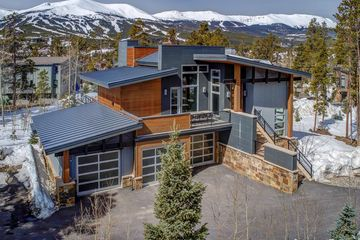 103 N Pine STREET BRECKENRIDGE, Colorado