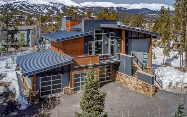 103 N Pine STREET BRECKENRIDGE, Colorado 80424