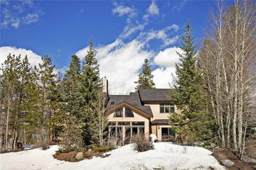 395 Black Hawk CIRCLE SILVERTHORNE, Colorado 80498