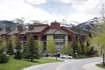 107 N Harris STREET N # 202 BRECKENRIDGE, Colorado