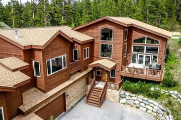 182 Emmett Lode ROAD BRECKENRIDGE, Colorado 80424