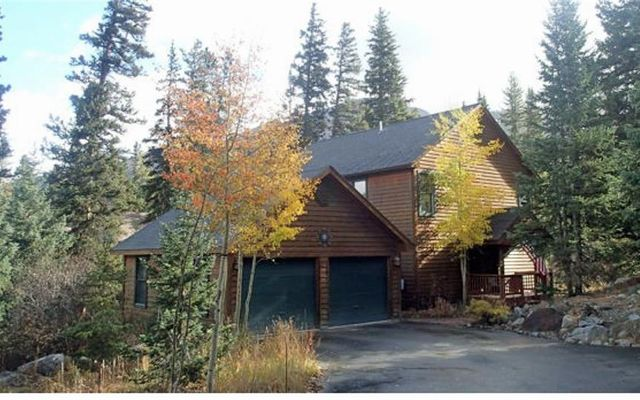 604 SCR 672 BRECKENRIDGE, Colorado 80424