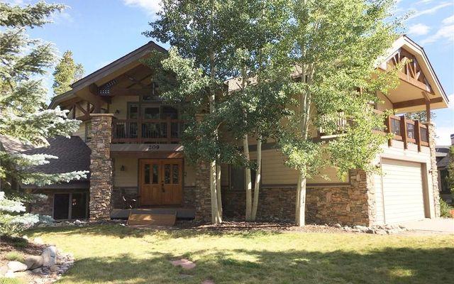 209 Larson LANE FRISCO, Colorado 80443