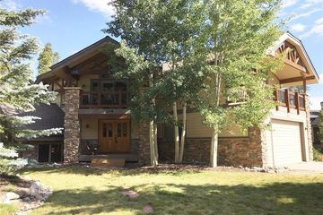 209 Larson LANE FRISCO, Colorado 80443