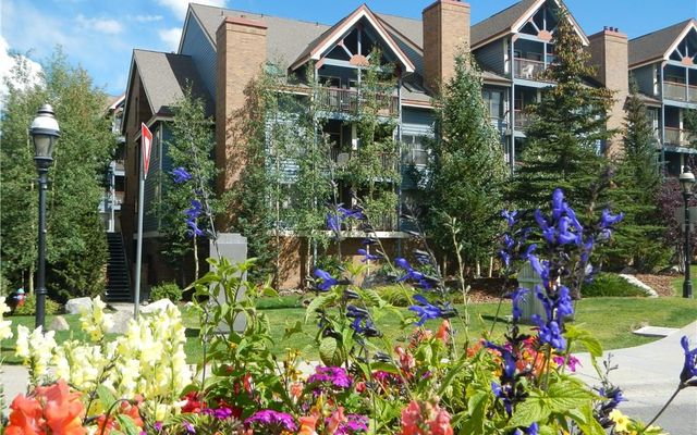 100 S Park AVENUE # 407 BRECKENRIDGE, Colorado 80424