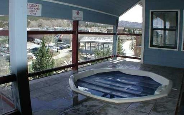 River Mountain Lodge Condo # 407 - photo 14