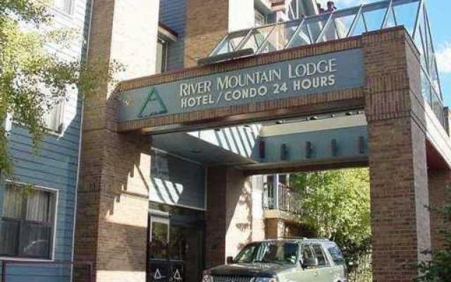 River Mountain Lodge Condo # 407 - photo 16